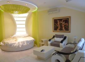 Hotel photo: Guest House Perla