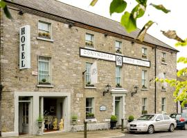 Hotel Photo: Conyngham Arms Hotel
