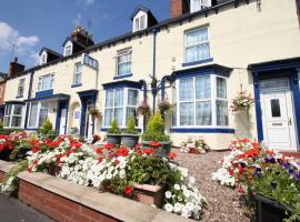 Oldroyd Guest House & Spa Uttoxeter United Kingdom