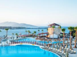 Hotel photo: WOW Bodrum Resort