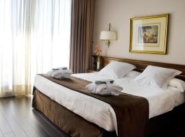 Hotel Miguel Angel by BlueBay Madrid Spanje