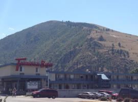 Hotel photo: Thunderbird Motel