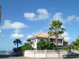 Hotel photo: Le Chateau Ocean Villas