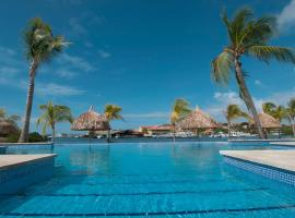 Hotel Photo: La Maya Beach Curacao
