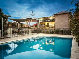 Quest Ipswich Serviced Apartments Ipswich Australia
