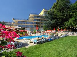 Hotel Gradina Golden Sands Bulgaria