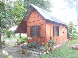 Suanphao Guesthouse Luang Prabang laoPDR