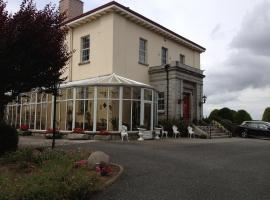 Hotel Photo: Slaney Manor