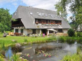 Hotel Photo: Hostel&Spa Waldkurbad