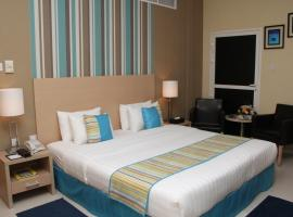 Hotel photo: Fortune Hotel Apartment - Fujairah