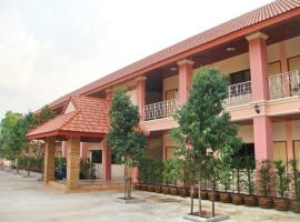 Hotel Photo: Suphattra Apartment