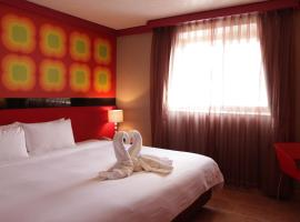 Hotel Photo: The Richforest Hotel - Kenting