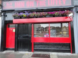 Inn on the Liffey Guesthouse Dublin Ireland