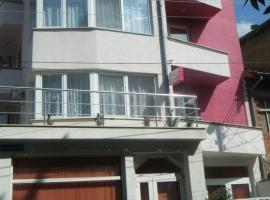 Salmina House Kyustendil Bulgaria