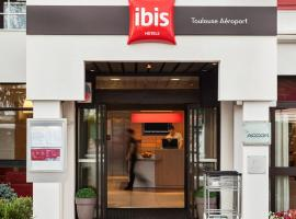 Hotel Photo: ibis Toulouse Blagnac Aeroport