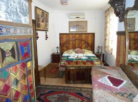 Homeros Pension & Guesthouse Selcuk Turkey