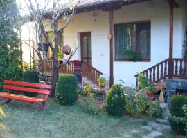 Guest House With The Wooden Plough Arbanasi 保加利亚