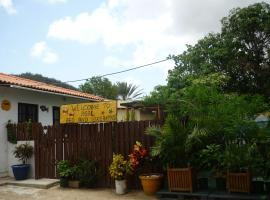 Hotel photo: Asal Bed And Breakfast