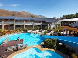 Hotel Photo: Ramada Resort Wanaka