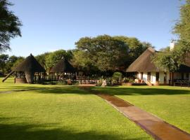 Hotel Photo: Okahandja Country Hotel