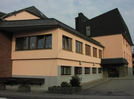 Hotel Photo: Hotel Restaurant Braas