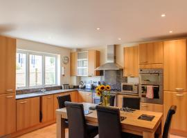 Hotel Photo: Camstay Townhouse