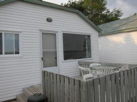 Bay Breeze Cottages Boutiliers Point كندا