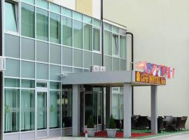 Hotel photo: Nea Garni Hotel