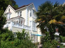 The Charterhouse Torquay Royaume-Uni