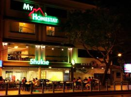 Hotel Photo: My Homestay Guesthouse