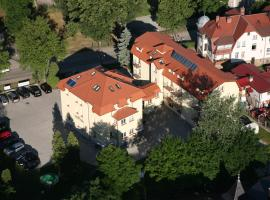 Hotel Photo: Villa Tilia