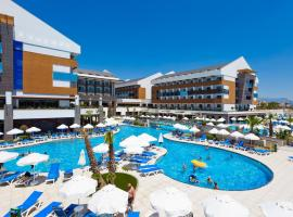Hotel Photo: Terrace Elite Resort All Inclusive