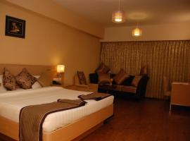 Hotel Photo: PLA Krishna Inn