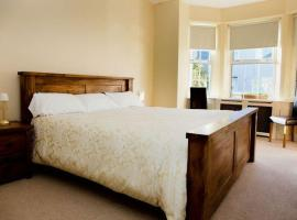 Desota House Bed and Breakfast Galway Ireland