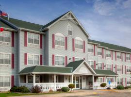 Hotel Photo: Country Inn & Suites by Radisson, Waterloo, IA