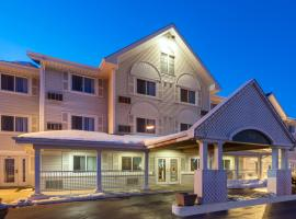 Hotel photo: Country Inn & Suites Winnipeg