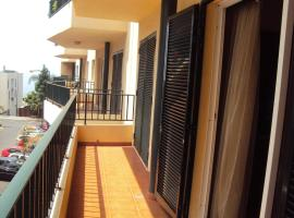 Touristic One Bedroom Apartment Centro Mar / Funchal  Portugal