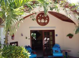 The Palms Oceanfront Suites San Pedro Belize