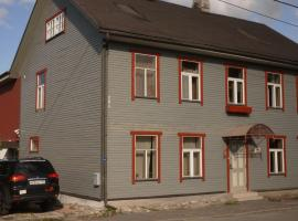 Herne Home Accommodation Tartu Estonie