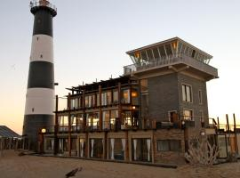 Hotel near Walvis Bay: Pelican Point Lodge
