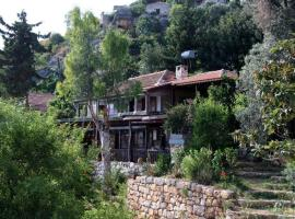 Simena Pension Kaleucagız Turkey