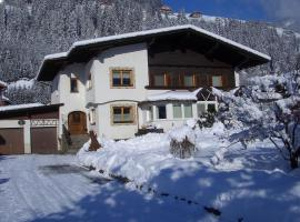 Hotel Photo: Haus Pichler
