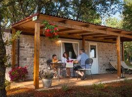 Hotel Photo: Istrian Premium Village Holiday Homes