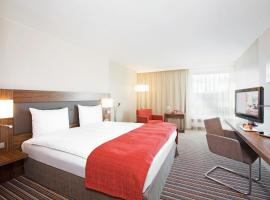 Hotel photo: Mövenpick Hotel Zurich Airport