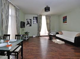 BNB Apartments Kharkiv Ukraine