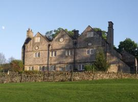 Braithwaite Hall Bed & Breakfast Middleham United Kingdom
