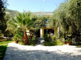 Hotel Photo: Annas Villa