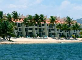 Sugar Beach Condominiums Resort Christiansted Virgin Islands