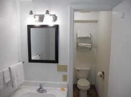 Hotel Photo: Knights Inn Harrisonville