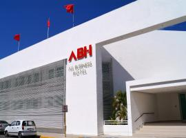 A picture of the hotel: Hotel ABH Chetumal